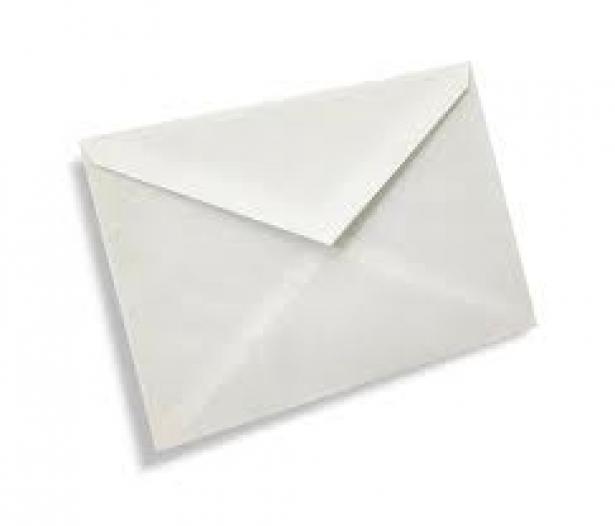 صوره كيفية كتابة الرسالة الرسمية