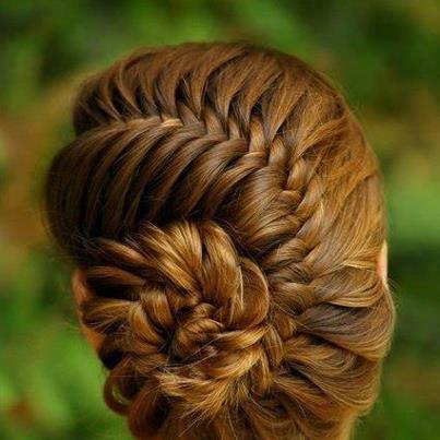 صور صور كتيرةلضفيرة الشعر