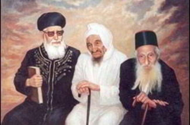 صور التعايش الديانات
