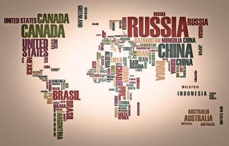 صوره كم عدد بلدان في العالم