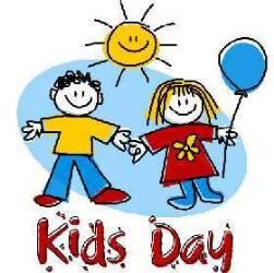صور شعار عن الطفولة