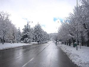 صور موضوع انشاء عن الشتاء
