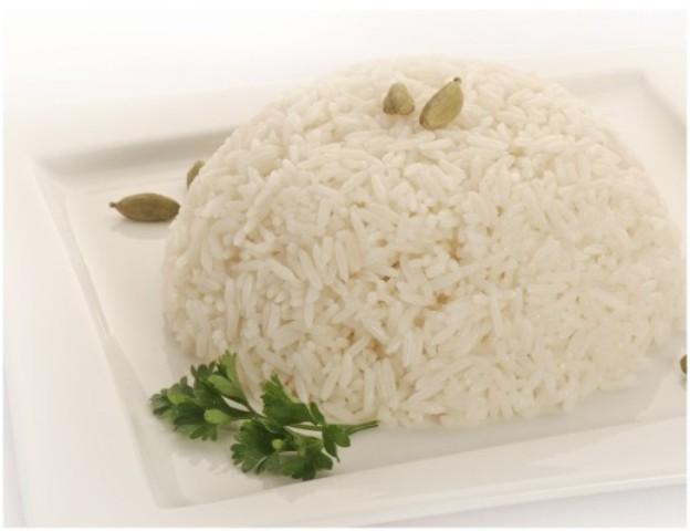 صور بهارات الرز الابيض