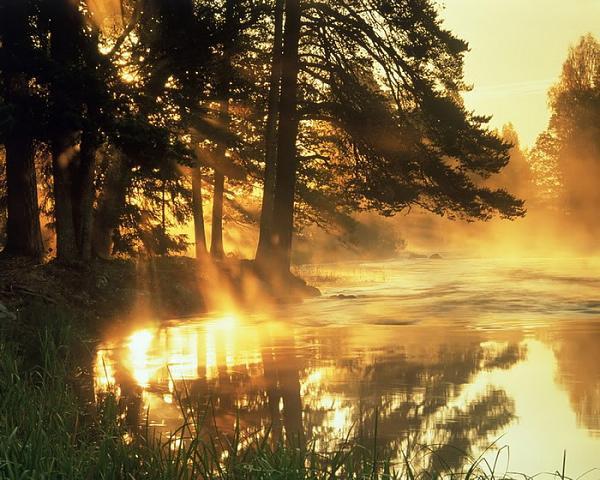 صوره طريقة معرفة شروق الشمس