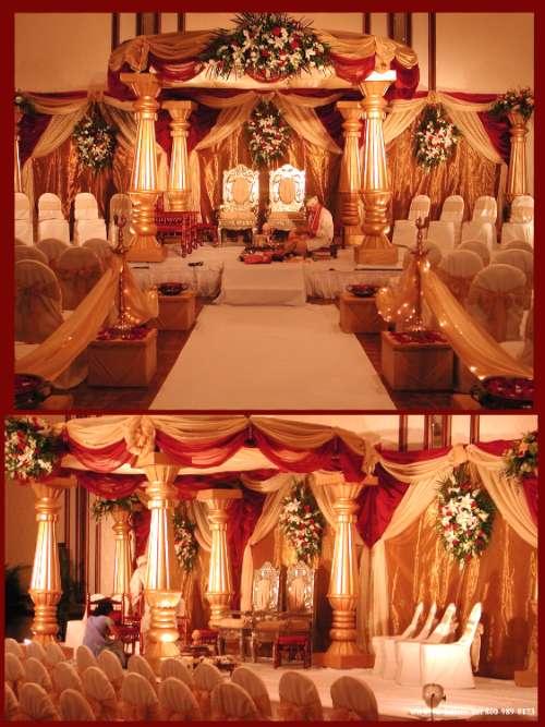 صور كيف تكون ليلة العرس