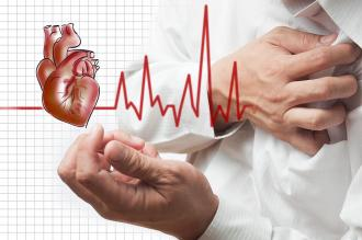 صوره علامات امراض القلب
