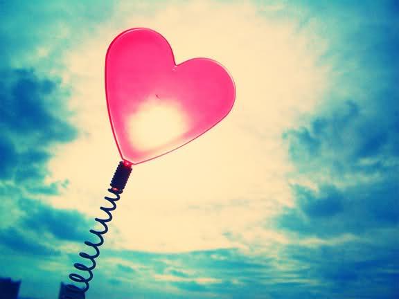 صورة اختبار كيف تعرف انك واقع في الحب