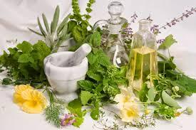 صورة علاج حمض ال بالاعشاب