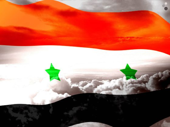 صورة اجمل ما قيل عن الوطن سوريا
