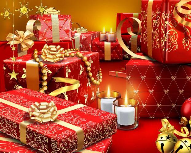 صور ماهي انواع الهدايا عيد الميلاد