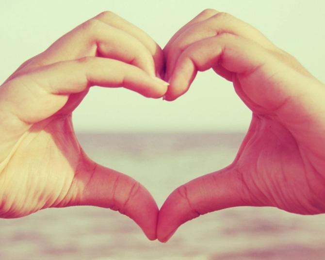 صور موضوع نقاش عن الحب
