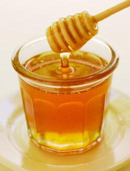 صورة علاج القولون العصبي بالعسل