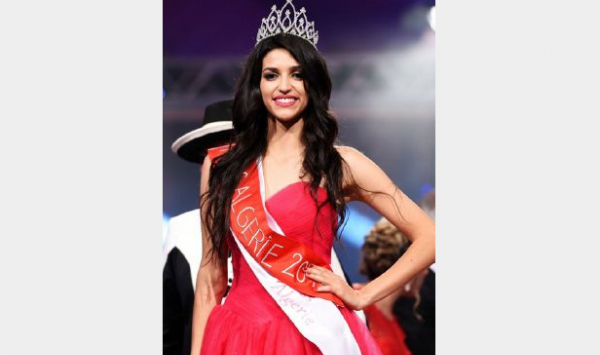 صورة ملكة جمال الجزائر 2019 20160719 190