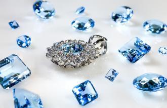 صور ما هو مصدر معدن الماس