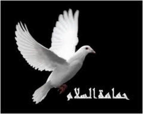 صورة موضوع عن تعبيرعن السلام