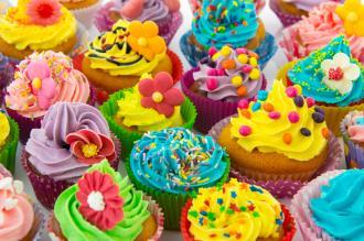 صور كيفية تحضير الحلويات