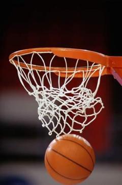صورة موضوع حول كرة السلة