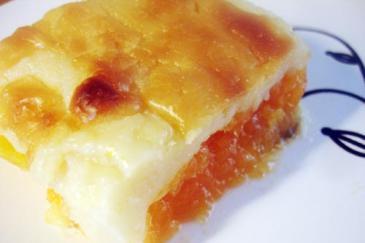 صور طريقة عمل القرع العسلى الحلو