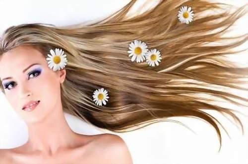 صور وصفات لتطويل الشعر وتنعيمة