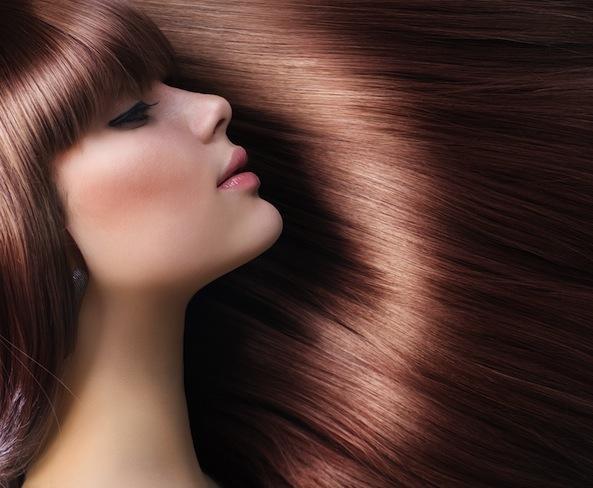 صوره وصفات لتطويل الشعر وتنعيمة
