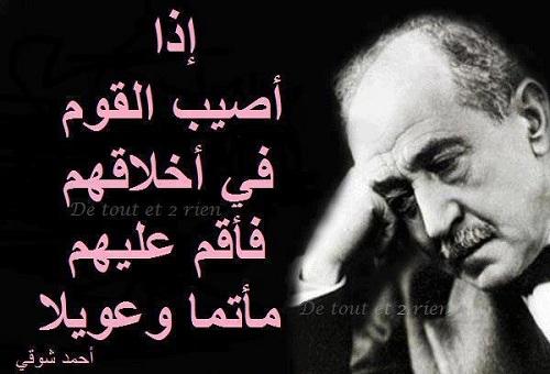 صور شعر حمد شوقي غزل