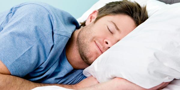 صورة كلام جميل للنوم