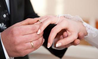 صوره هل الزواج قدر مكتوب