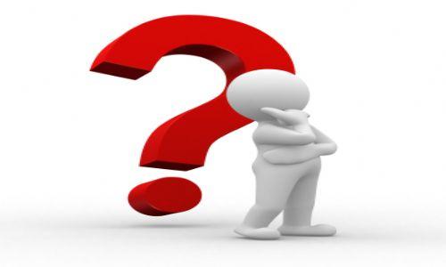 صور مقال فلسفي هل لكل سوال جواب