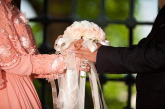 صورة مذا يقال في خطبة الزواج