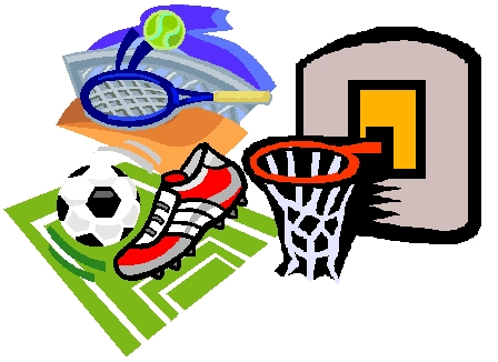 صور موضوع على الرياضة