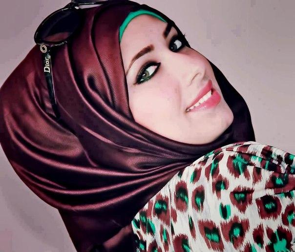 صورة صور بنات محجبات جميلات 20160719 2785