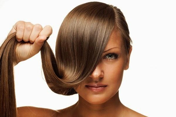 صور علاج تساقط الشعر بالبصل