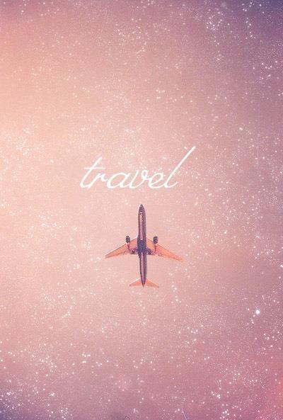 صورة موضوع انجليزي عن السفر