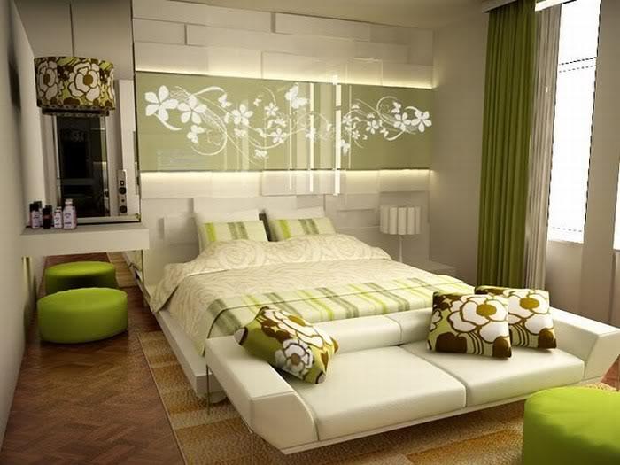 صوره احدث غرف النوم للعرسان