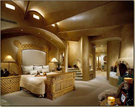 صور ديكورات منازل فرنسيه