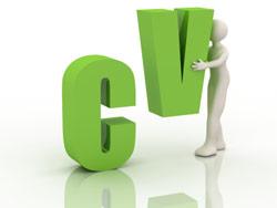 صور طريقة جديدة لكتابة cv