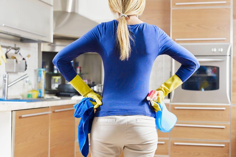 صور وصفات جدتى فى نظافة البيت