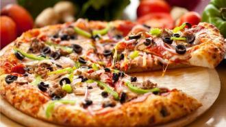 صور لمازا نضع الخل فى البيتزا
