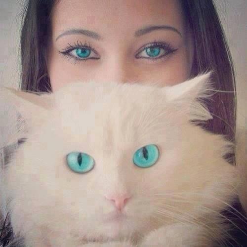 صوره اجمل عيون بنات