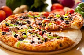 صور عجينة البيتزا