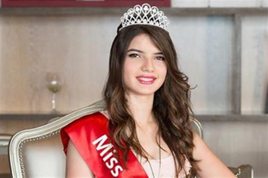 صورة ملكة جمال الجزائر 2019 20160719 3322