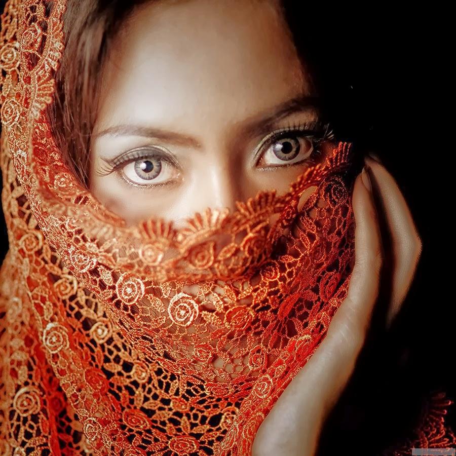 صورة اجمل بنات العرب