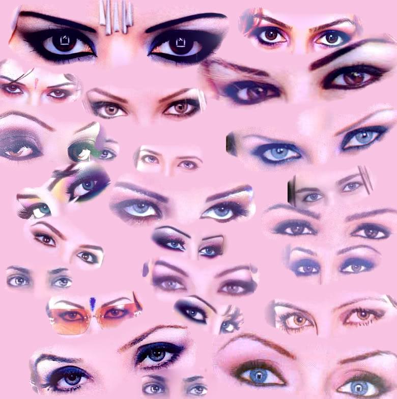 صوره اجمل كلام عن العيون