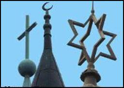 صور التعايش بين الديان