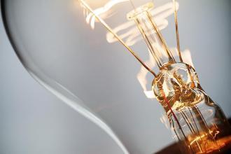 صورة من مخترع الكهرباء