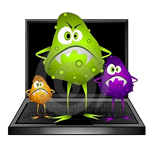 صور تعريف الفيروسات