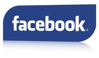صورة كيفية تكبير الكتابة في الفيس بوك