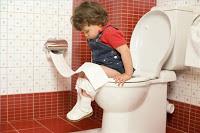 علاج ألامساك عِند ألاطفال