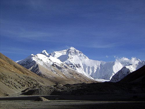 صورة طول السلسلة جبال الهيمالايا
