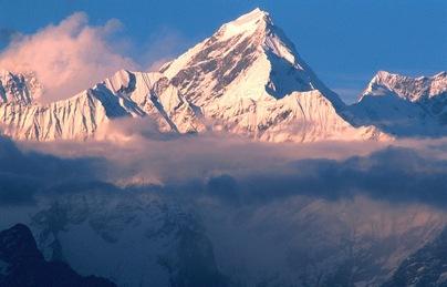 صور طول السلسلة جبال الهيمالايا